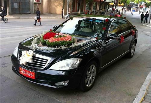 盐城婚车出租