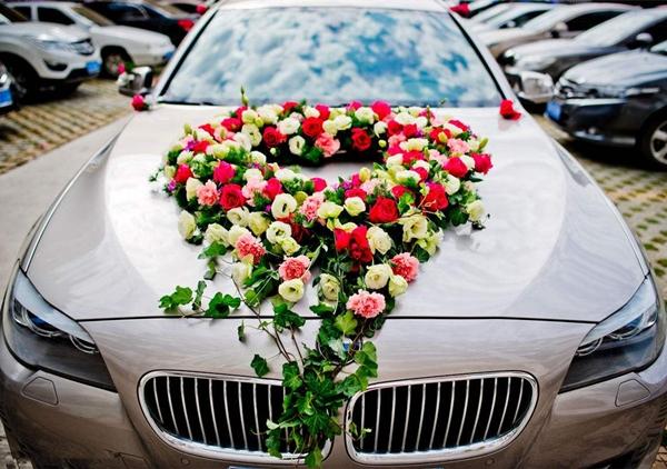 盐城婚车租赁