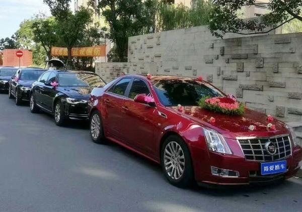 阜宁婚车出租